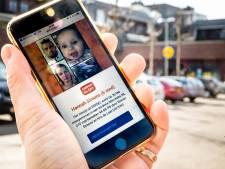 Dankzij Amber Alert is iemand snel gevonden, maar daarna zwerft de 'vermiste' persoon voor eeuwig online