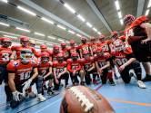 Ook bij Enschede Broncos draait het even om de Super Bowl