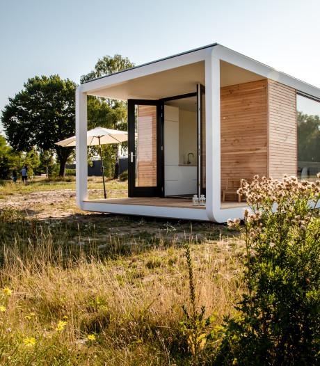 Ook Dalfsen maakt werk van 'tiny houses'