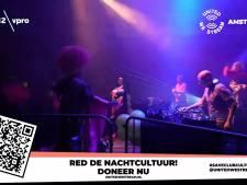 Steunproject Amsterdams nachtleven stopt wegens gebrek aan donaties