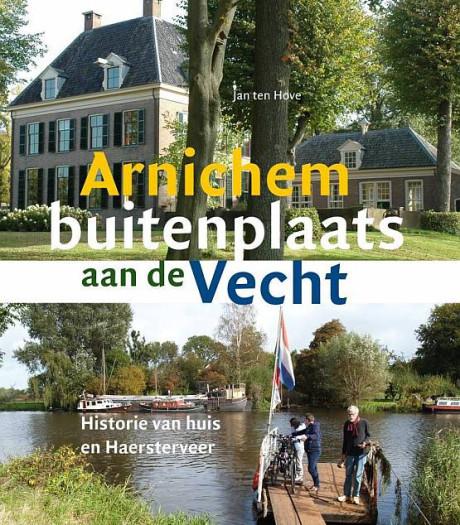 Zwolse historicus Jan ten Hove genomineerd voor kastelenprijs