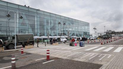 Vliegtuig met 127 ton olie aan boord bijna in brand op Luikse luchthaven