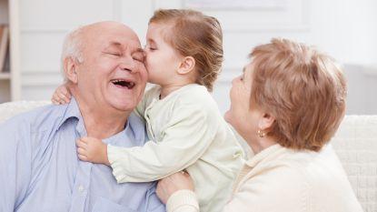700 grootouders naar rechter om kleinkind te zien