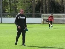 Pothuizen wil bij eerste elftal van NEC blijven