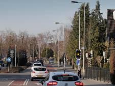 Kassa! Flitsers bij kruising Kromstraat Oss leveren in één jaar 530.000 euro op