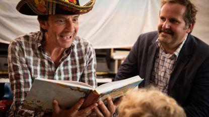 Koen Wauters vertolkt gastrol in 'De Luizenmoeder'
