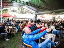 Iedereen was heel erg toe aan 'Under the Milky Way'; festival in Huissen groot succes