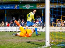 Overzicht | Pasen zorgt voor bomvolle voetbalzaterdag