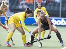Hockeyster Koolen uit Nijmegen alsnog naar WK