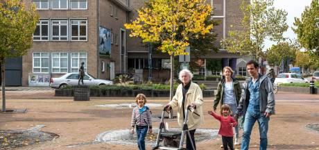 Marie de Bonth (98) uit Den Bosch had nog één grote wens: Oostburg nog eens bezoeken