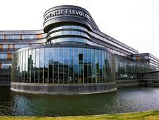 Werkstraf voor oud-Statenlid Flevoland wegens verduistering