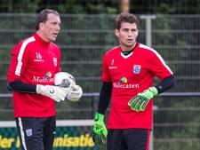 Van 't Schip houdt opstelling PEC Zwolle geheim voor bekerduel met Kozakken Boys