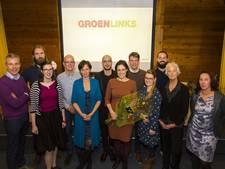 Toch nog verschuiving op kandidatenlijst GroenLinks