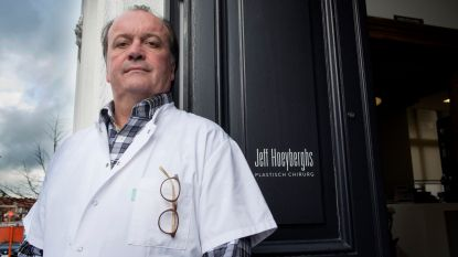 """UGent distantieert zich """"uitdrukkelijk"""" van seksistische uitspraken Jeff Hoeyberghs"""