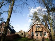 Terecht dwangsom illegale bewoning in Rommelgebergte Winterswijk