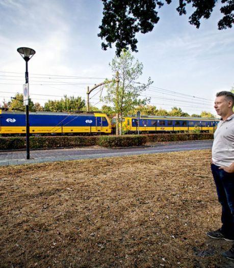 Komen scheuren in huizen door treinen? Daarvoor is nog keihard bewijs nodig