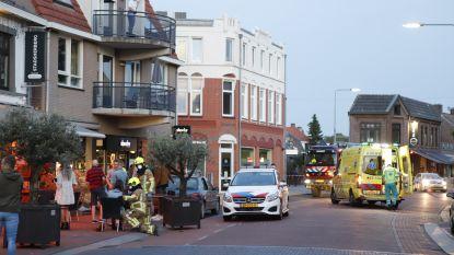 Bestuurder die met auto terras opreed en zes mensen verwondde in Nederland is 19-jarige