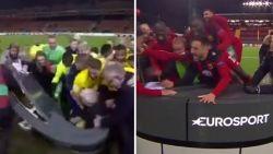 Waarom Eurosport-analisten in het vervolg gewaarschuwd zijn als Zweden zich voor iets kwalificeren