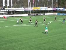 #HéScheids: Keeper de fout in, heerlijke goal HSC'21