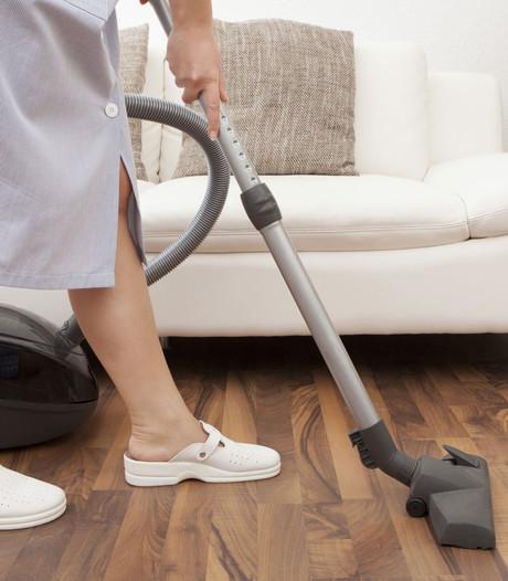 SP Zutphen voert actie om huishoudelijke hulp