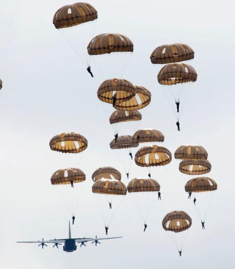 Geen luchtlandingen en veteranen: herdenkingen Operatie Market Garden kleinschalig en op afstand