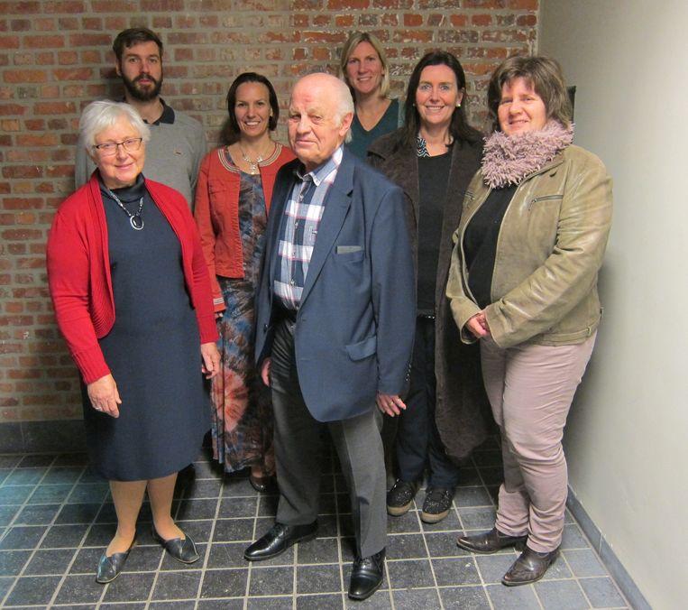 De vroegere cel Beeldende Kunsten krijgt een voortzetting in een nieuwe Kunstraad.