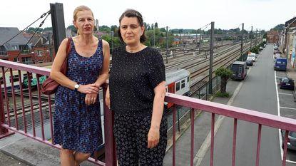 Ronkende treinen houden bewoners uit slaap