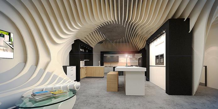 Dubai Keller Kitchen