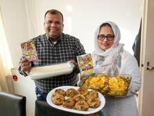 Deze pakistanen willen Zwolle verrijken met hun eetcultuur