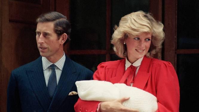 """Hoe prins Charles zijn vrouw prinses Diana voor schut zette na haar dood: """"Een héél beledigende opmerking"""""""