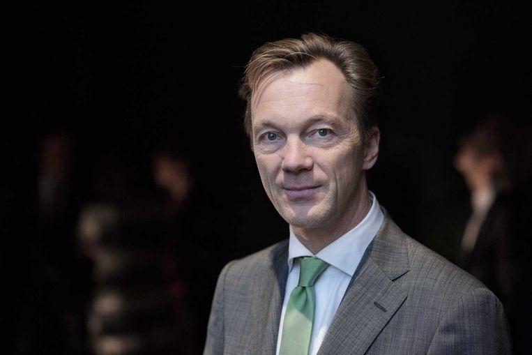 Wim Pijbes. Beeld ANP