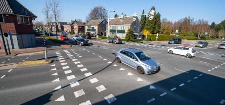 Dit zijn de 7 gevaarlijkste verkeerspunten in Hengelo