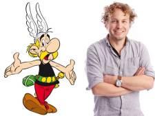 Waarom Asterix niks over corona voorspelt, maar toch goed van pas komt