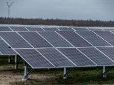 Oss overspoeld met aanvragen voor zonneparken: acht plannen voor wel 120 hectare