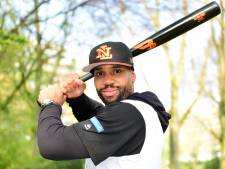 Acht Haagse honkballers zochten hun heil buiten de stadsgrenzen