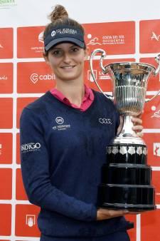Joost Luiten en Anne van Dam beste golfers van het jaar