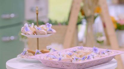 De Beste Bakker in jouw keuken: zo maak je de heerlijke madeleintjes van Tine uit Bake Off Vlaanderen