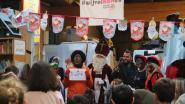 Een hart voor vluchtelingen organiseert sinterklaasfeest voor vluchtelingen en andere kwetsbare groepen