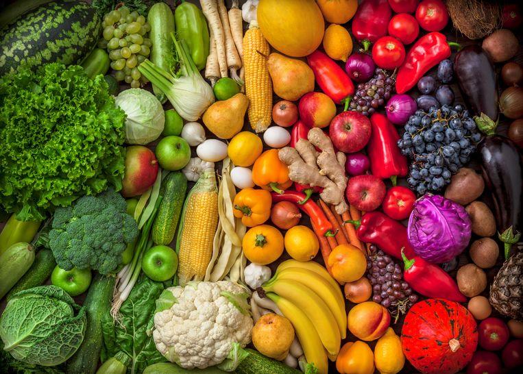 Het dieet zorgt ervoor dat we tegen 2050 alle tien miljard mensen op een gezonde en duurzame manier kunnen voeden.