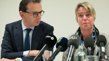 Opgestapte Joke Schauvliege CD&V-lijsttrekker in Oost-Vlaanderen