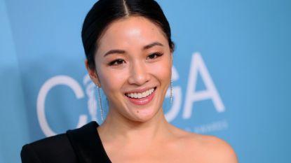 Constance Wu verdiende bij met striptraining voor filmen 'Hustlers'