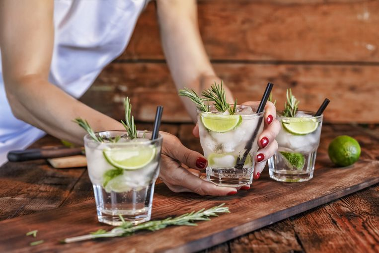 Op 19 oktober vieren we International Gin & Tonic Day.