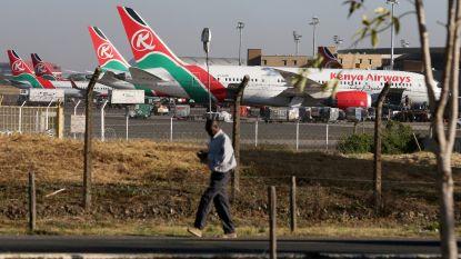 Verstekeling die doodvroor en uit vliegtuig viel, was wellicht luchthavenmedewerker