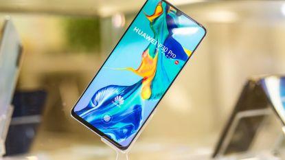 Vijf dingen die de Huawei P30 Pro precies 'Pro' maken
