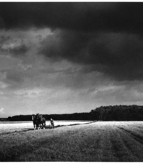 Verdwijnend Brabant, gezien door de lens van Harry Guntlisbergen