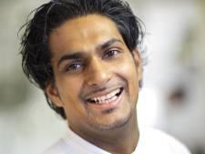 Michelin-chef Soenil Bahadoer kookt bij Hofstede Meerzigt