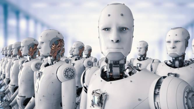 """Professoren AI luiden alarmbel: """"Zuid-Korea bouwt robotleger dat revolutie in oorlogsvoering zal ontketenen"""""""