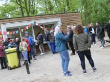 'De kiosk in Veldhoven is een aanwinst'