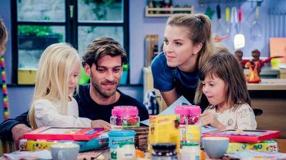 Niet alleen Emma verdwijnt uit 'Familie, ook deze twee schatjes