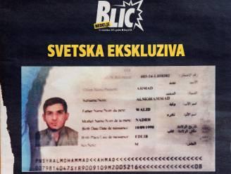 """""""Terroristen als vluchtelingen in Europa dankzij Turkse valse paspoorten"""""""
